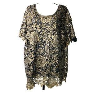 Simply Emma blouses size 2X
